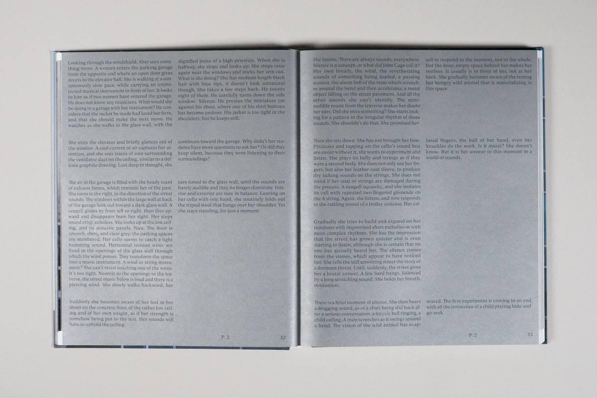 Philipp Möckli Typography